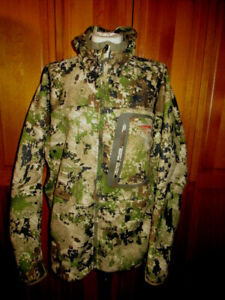 SITKA Hunting Traverse Cold Weather Hoody Size XL EUC