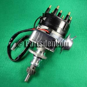 DISTRIBUTOR ELECTRONIC FITS FORD FALCON XE XF 6 CYL 3.3L 4.1L TO REMOVE EST ECU