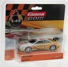 Carrera Go!!! 61271 Audi A5 DTM T. Scheider, No. 4
