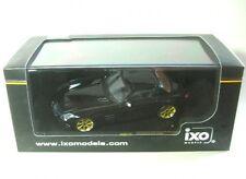 Lorinser SLS AMG (RSK8)  2011 (black )