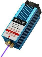 Sainsmart Genmitsu 55w Blue Laser Head Module Kit 450nm For Cnc Engraving