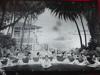 Fondo Germaine Roger Vintage Foto Caballero Del Cielo Luis Mariano Honolulu