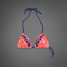 ABERCROMBIE & FITCH Women's Swimwear Bikini Top Size S