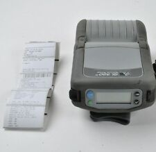 Zebra QL320-N Mobile Wireless Network Thermal Printer