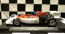 Slotwings W045-1 March 761 Chesterfield Long Beach Grad Prix 1977 1/32 Slot Car