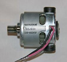 Motor GDR Bosch 18 V-LI 2609199263 (160702264e) de corriente continua motor