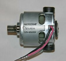 Motor Bosch GDR 18 V-Li   2609199263  (160702264E) Gleichstrommotor