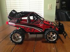 Toys Car New Bright RC RAT 500 RT Pro Dirt Buggy Red New Bright