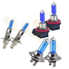 Las bombillas de xenón Dip principal y la luz de niebla H7 H1 H8 100 W