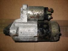 suzuki GV2000 starter motor, 1998 to 2005, 31100-77E11