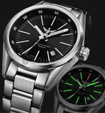 Yelang T-100 Long Tritium Tube Watch Gorgeous