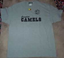 78d1dafaf41 NCAA Fan Apparel & Souvenirs Campbell Fighting Camels for sale | eBay