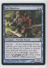 2008 Magic: The Gathering - Morningtide Booster Pack Base #36 Ink Dissolver 3g6