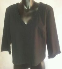 Cue Rayon Career Tops & Blouses for Women
