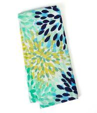 SALE! Fiesta Blue Calypso KITCHEN TOWEL