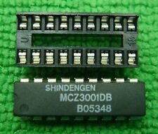1 PC BRAND NEW SHINDENGEN MCZ3001DB Replaces - MCZ3001DA & MCZ3001D & 670581001