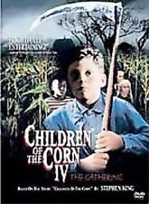 Children of the Corn IV: The Gathering (DVD, 2011) NEW SEALED