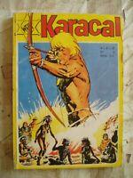 KARACAL ALBUM NO 3- NO 5 ET 6-- --SAGEDITION -1976-VOIR