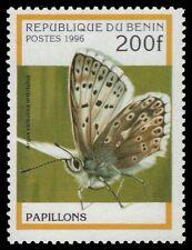 "BENIN 806 - West African Butterflies ""Charaexes jasius"" (pf34407)"