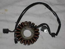 Suzuki SFV 650 Gladius Lichtmaschinenstator, Lichtmaschine