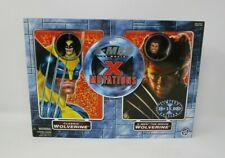 Classic Wolverine X Mutations X-MEN THE MOVIE 1 of 15000 MIB Toy Biz