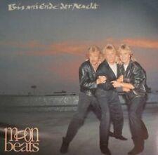 Moonbeats | CD | Bis ans Ende der Nacht (1990)