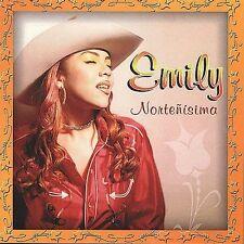 Emily : Nortenisima CD