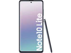 SAMSUNG Galaxy Note10 Lite Smartphone 128 GB Aurora Black