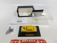 CL456-0,5# Faller Memory Cars 1:43 Mercedes-Benz 220 S Ponton, Scheibe lose, OVP