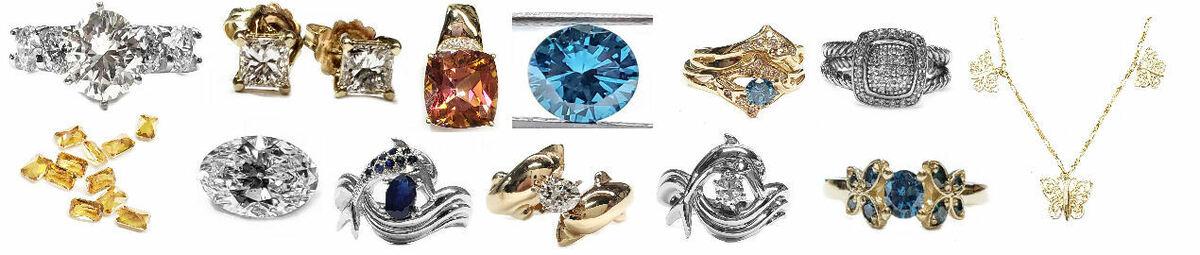 "SS Jewels Inc.""The Honest Jeweler"""