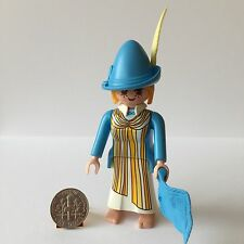 Playmobil Custom Medieval Maiden Lady Woman Merry Men Castle Mansion Dollhouse