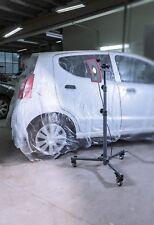 Scangrip Wheel Stand Mobile Work Light Positioning Telescopic 1-1,9 Powdercoated