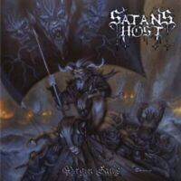 Satans Host - Virgin Sails [CD]