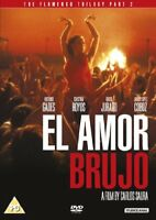 El Amor Brujo [DVD][Region 2]