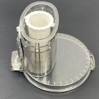 Cuisinart DLC-10 Food Processor Lid Cover Push Chute DLC-118BGTX 117BGTX 120BTX
