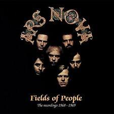 Ars Nova - Fields of People ~ the Elektra - Double CD - New