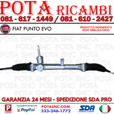 SCATOLA GUIDA FIAT PUNTO EVO 199 (2011 - 2015)