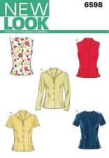 simplicity Cut new Sewing Patterns