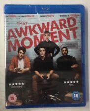 That Awkward Moment [Blu-ray] Zac Efron