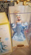 Disney Princess Cinderella Designer Doll