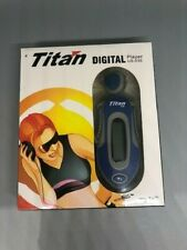 Digital Media Player MP3 WMA 2GB USB 2.0 by Titan