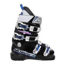 2013 Nordica Dobermann Team 80 5(UK) / 24.0 Junior Ski Boots