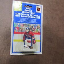 WAYNE GRETZKY OVERTIME TABLE TOP HOCKEY GAME GOALIE MONTREAL CANADIENS NHL MOC