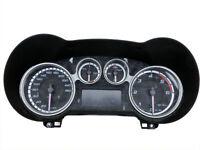 Kombiinstrument Tacho für Alfa Romeo Mito 9550 8-13 JTD 1,3 70KW 50516431