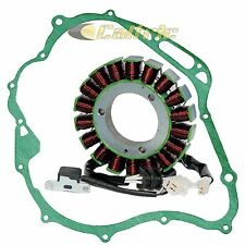 STATOR and GASKET FIT YAMAHA V STAR 1100 XVS1100 XVS 1100 CLASSIC 2000-2009