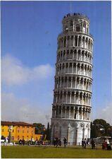 New 2009 PISA IL Campanile Postcard.