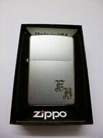 1300248 Zippo Feuerzeug mit persönlicher Gravur Initialen