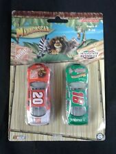 Action Madagascar NASCAR Home Depot/ Interstate Batteries Stock Cars 1/64