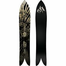 Jones Lone Wolf Homme Snowboard Tous Mountain Freeride Surf-Rocker 2021 Neuf