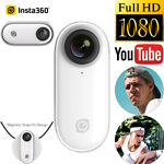 Insta360 Go 1080P Video Panoramic Sport Action Camera